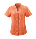 Vaude Women's Torla Shirt carrot